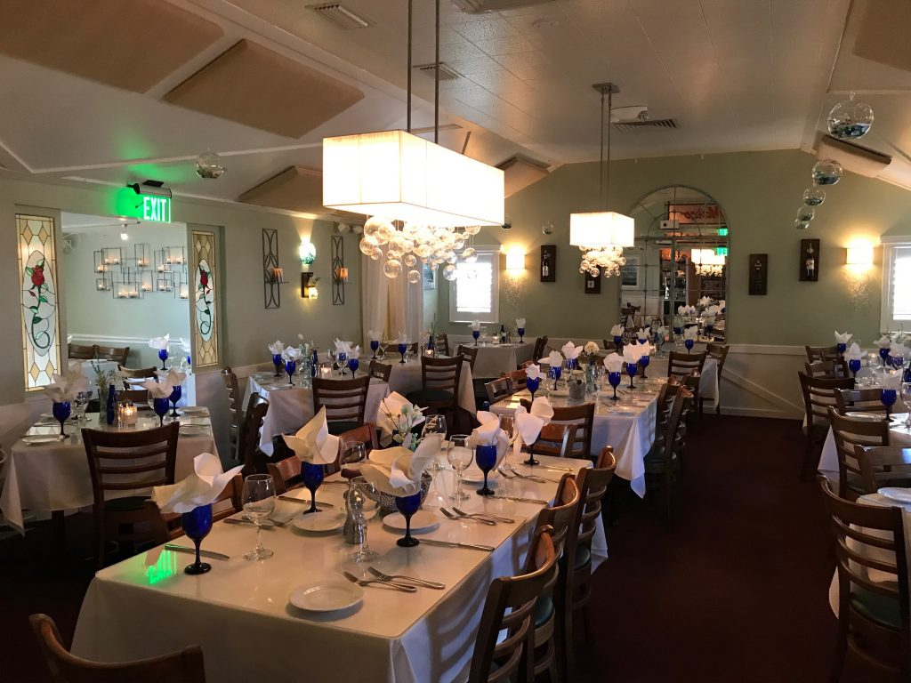 29 Years of Award Winning Dining at Café De Marco – Cafe de Marco ...